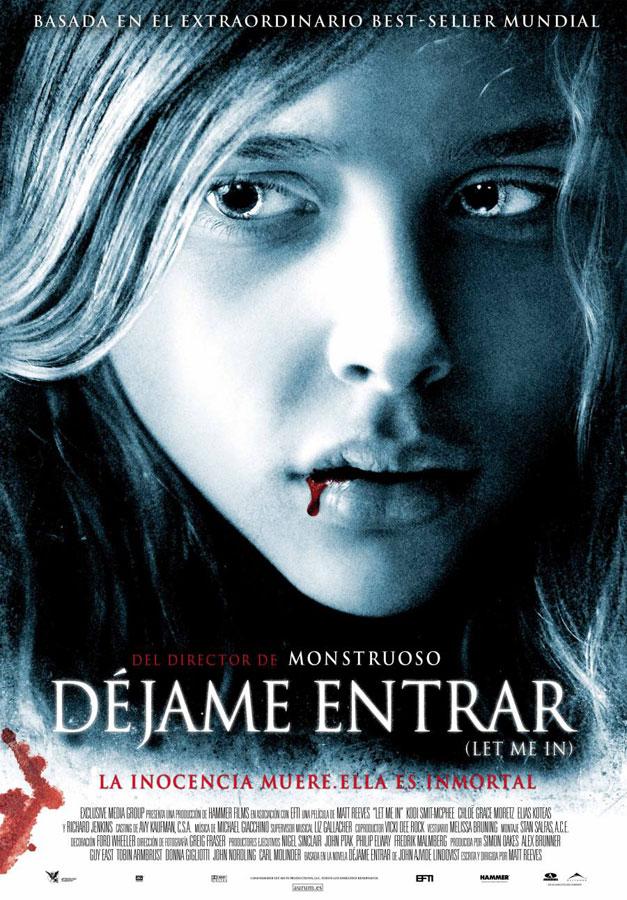 Déjame Entrar (Let me in)