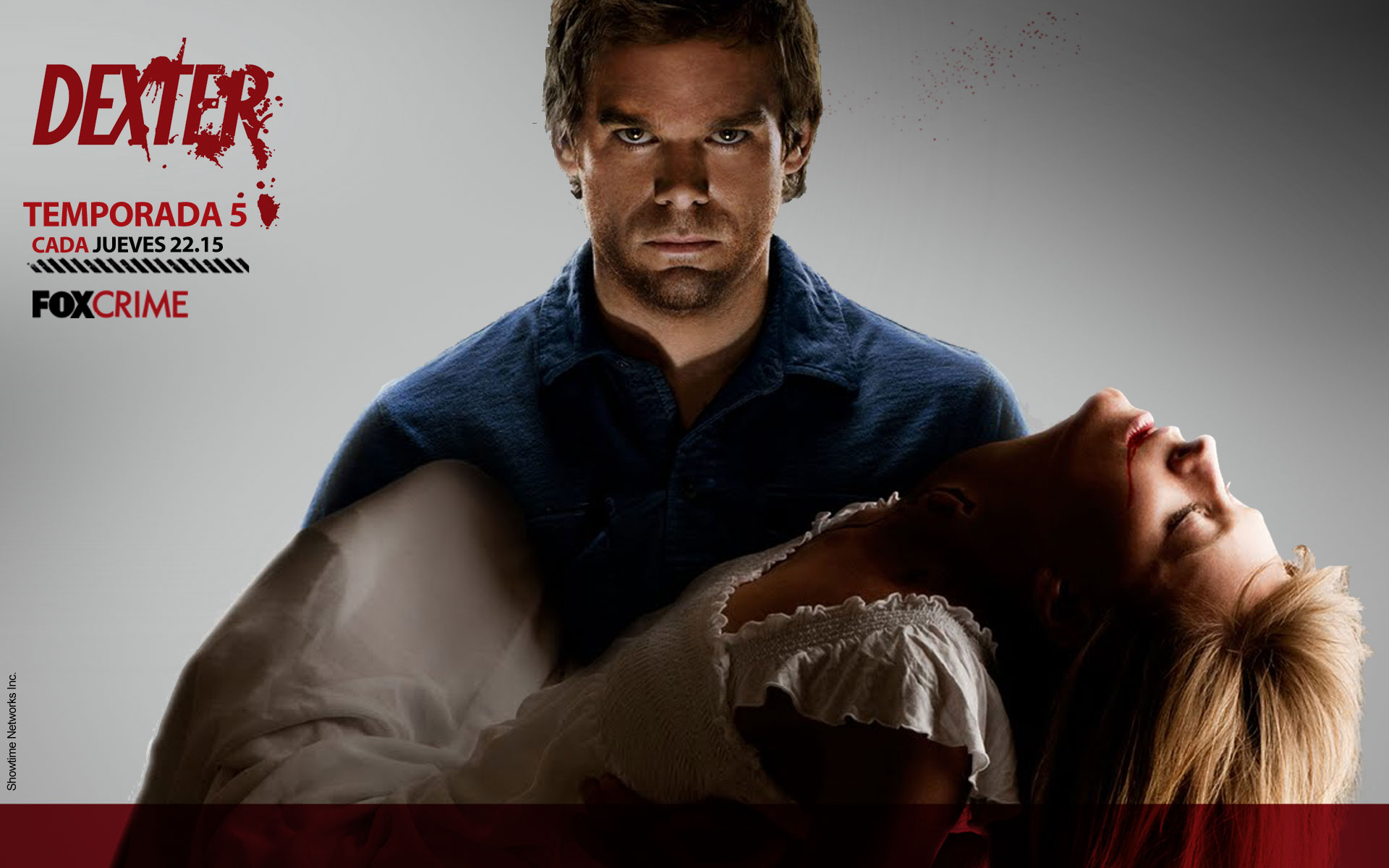 Wallpaper Dexter Morgan