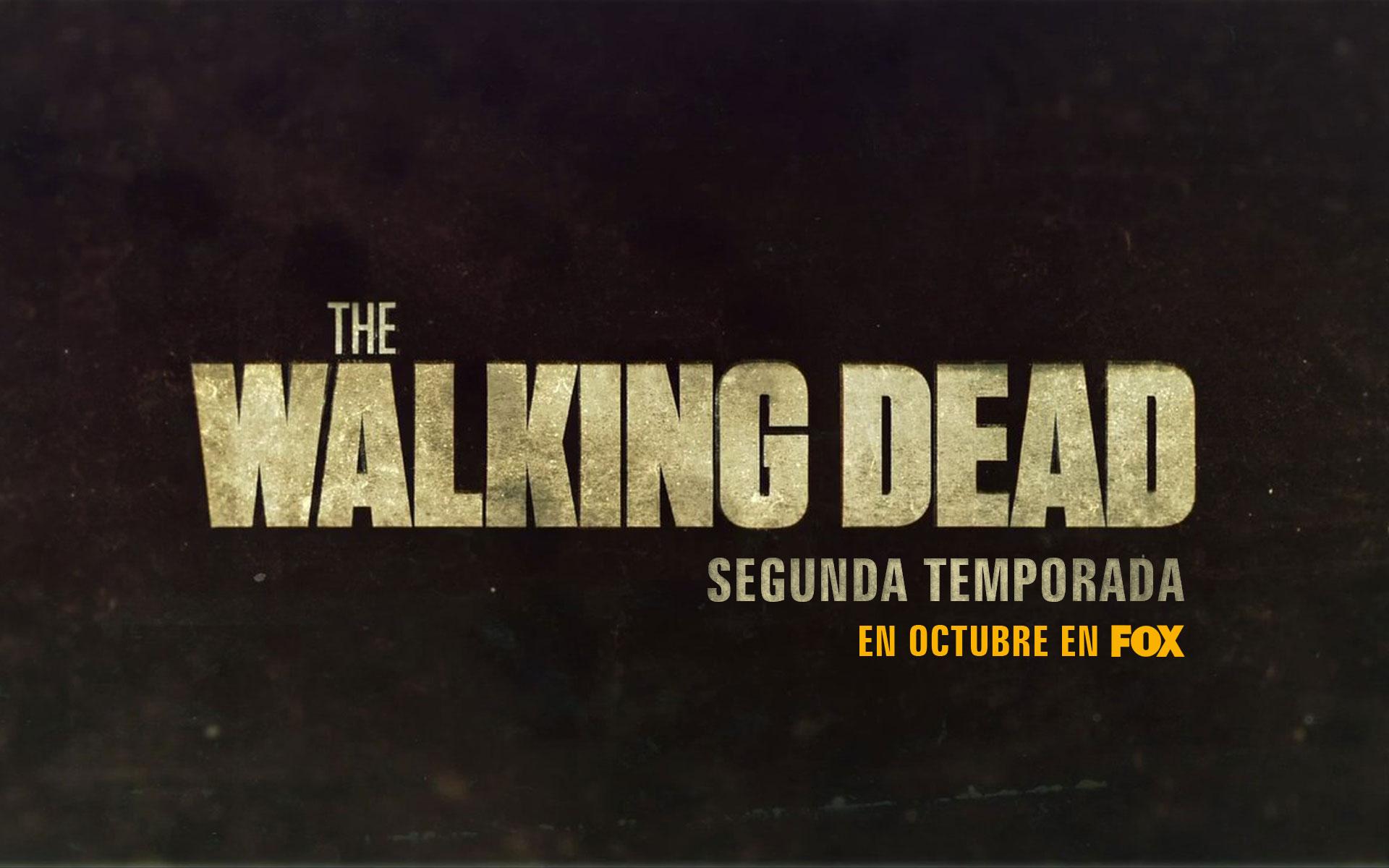 Wallpapers THE WALKING DEAD