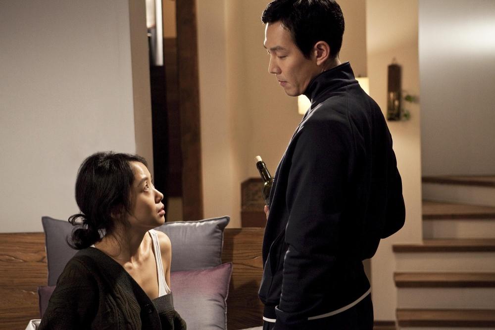 The Housemaid Hanyo