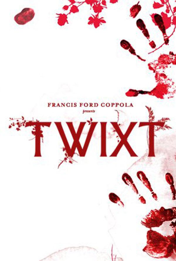 TWIXT de Francis Ford Coppola