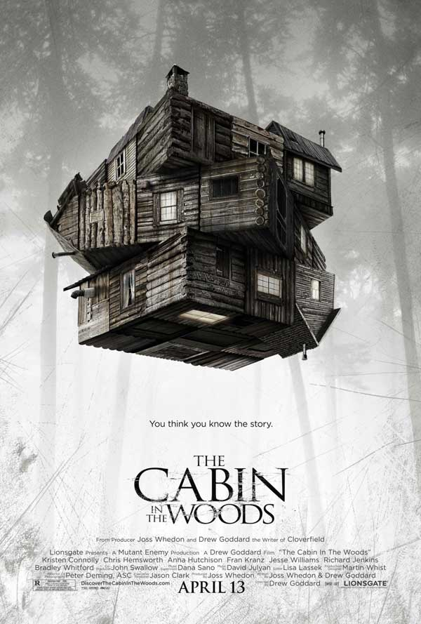 The Cabin in the Woods cartel