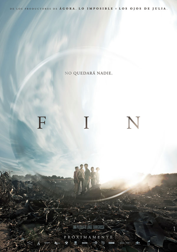 FIN. Cartel teaser