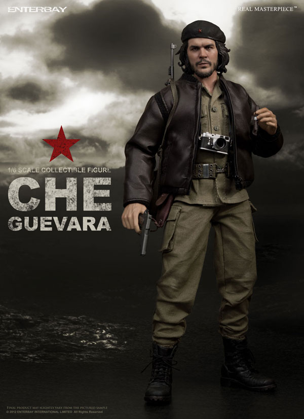 Enterbay Che Guevara 1:6