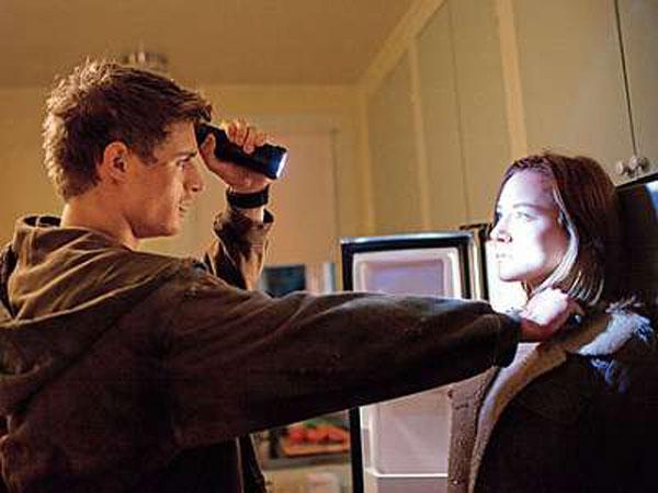 The Host (La huésped): Primeras imágenes de la adaptación de la novela de Stephenie Meyer