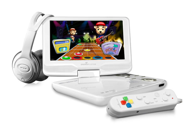 DVD Mobile 9 Wireless Game