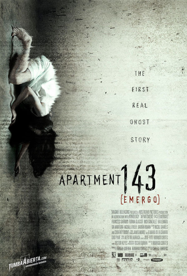 Apartment 143 (emergo) cartel