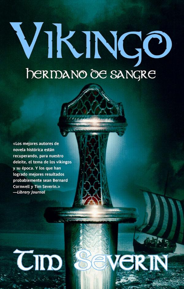 Vikingo: Hermano de sangre