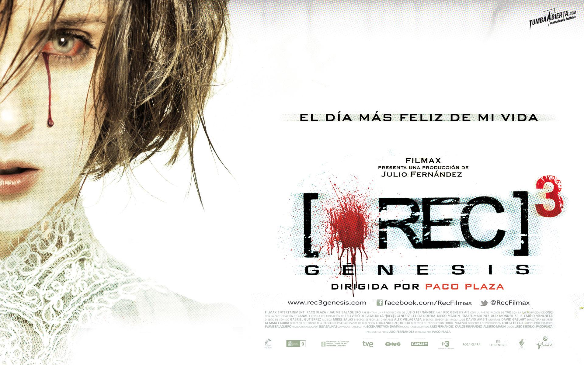 wallpaper rec3: genesis