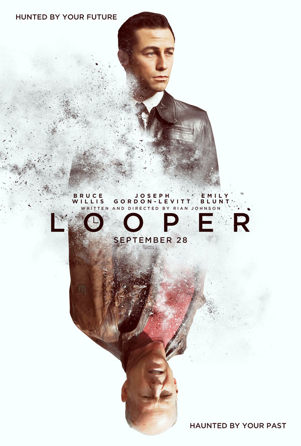 """Looper"" Cartel teaser"