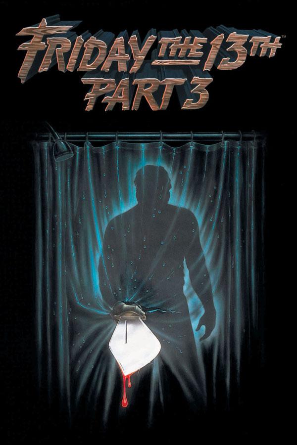 Viernes 13 parte III