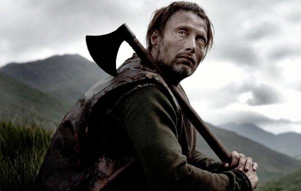 Thor2 Mads Mikkelsen Valhalla Rising