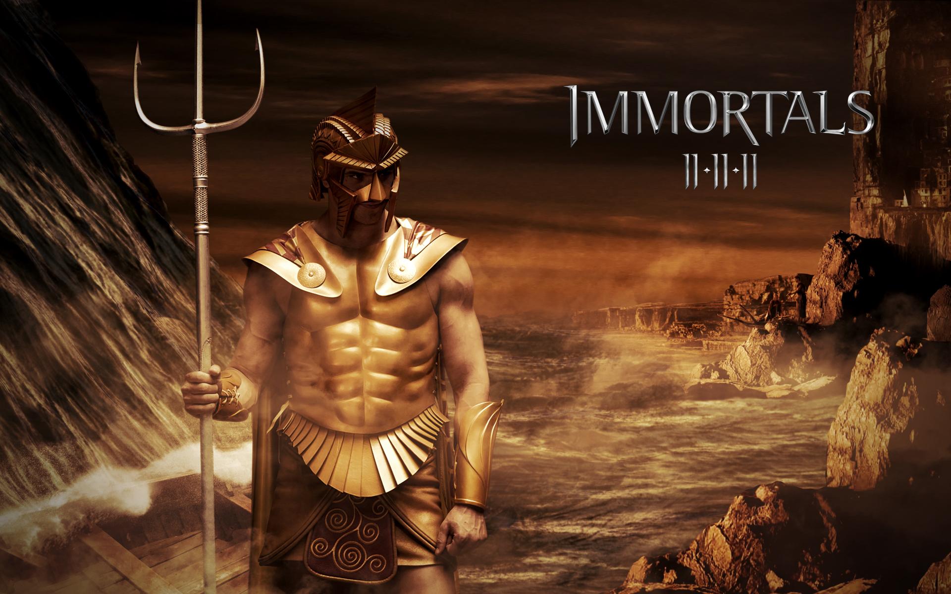 Wallpaper Inmortals