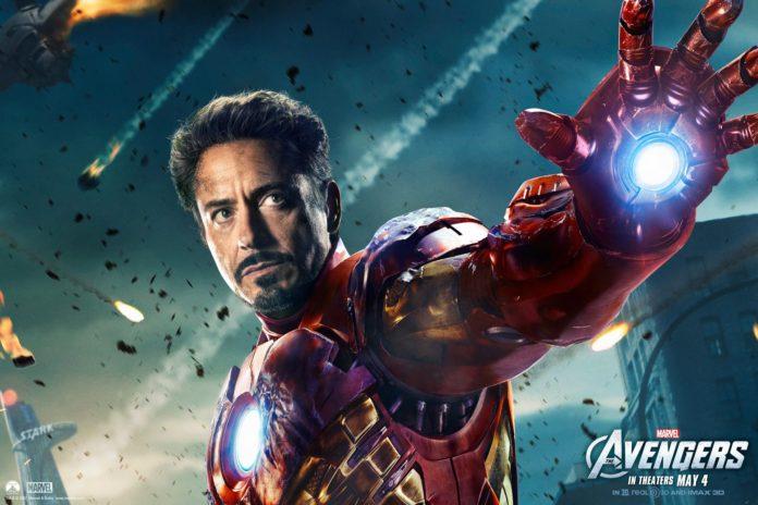 Los vengadores Marvel Wallpaper