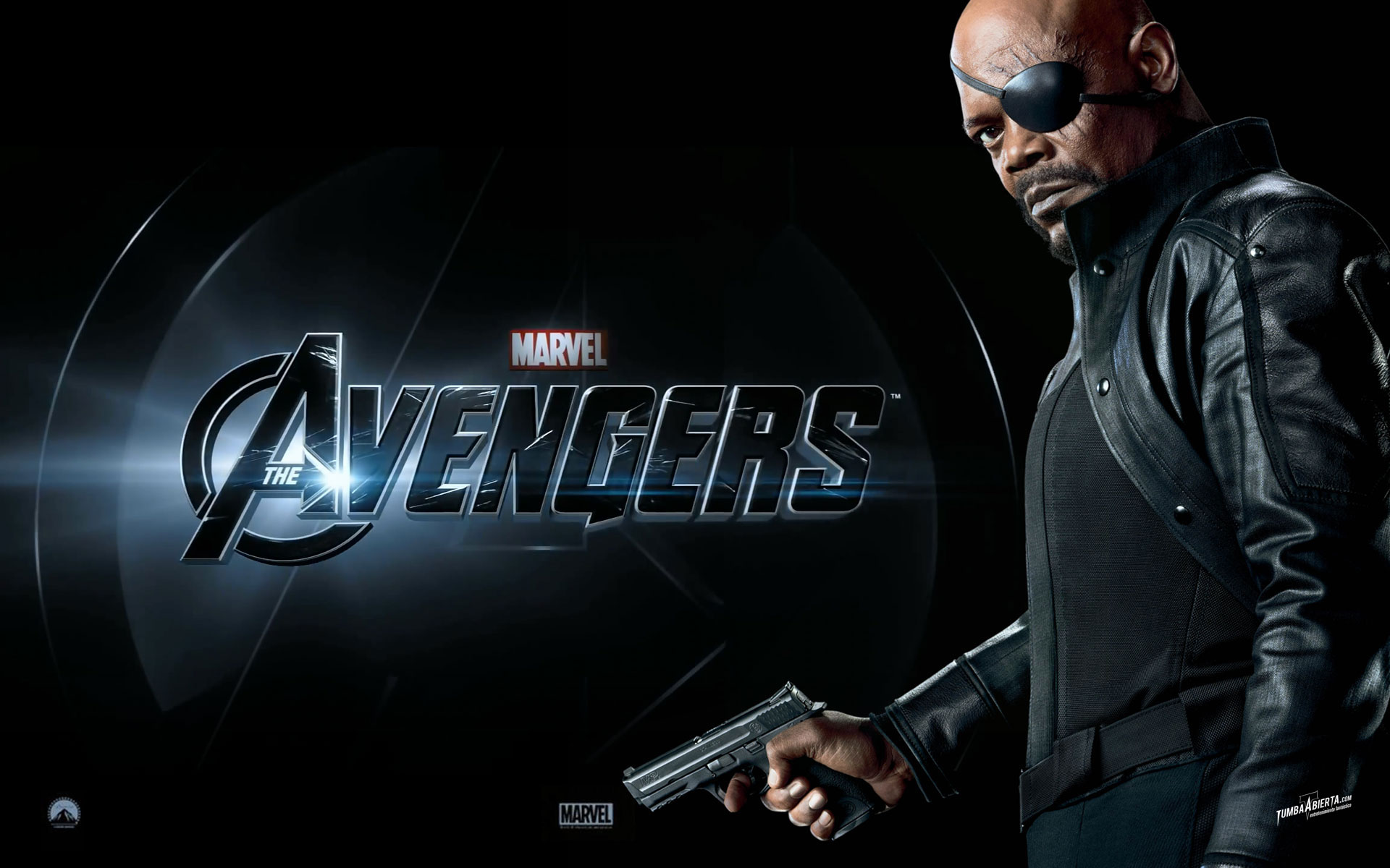 Wallpaper Marvel The Avengers Los Vengadores