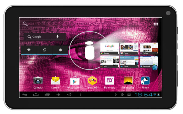 i-joy tablet argon