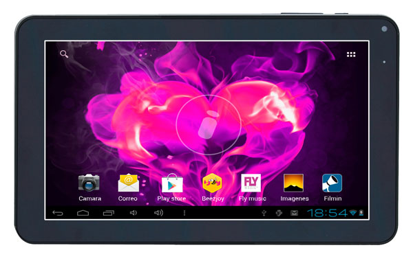 i-joy tablet Revolution