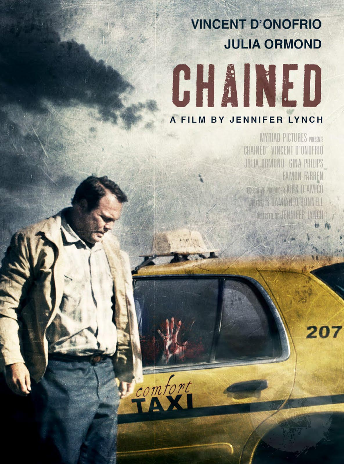 Chained de Jennifer Lynch