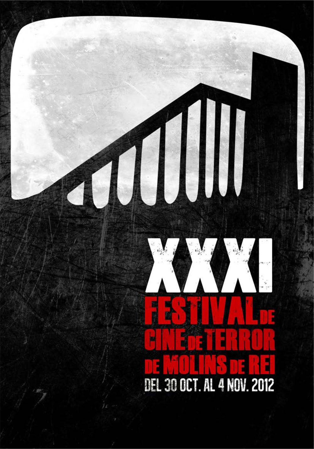 XXXI Festival de cine de terror de Molins de Rei