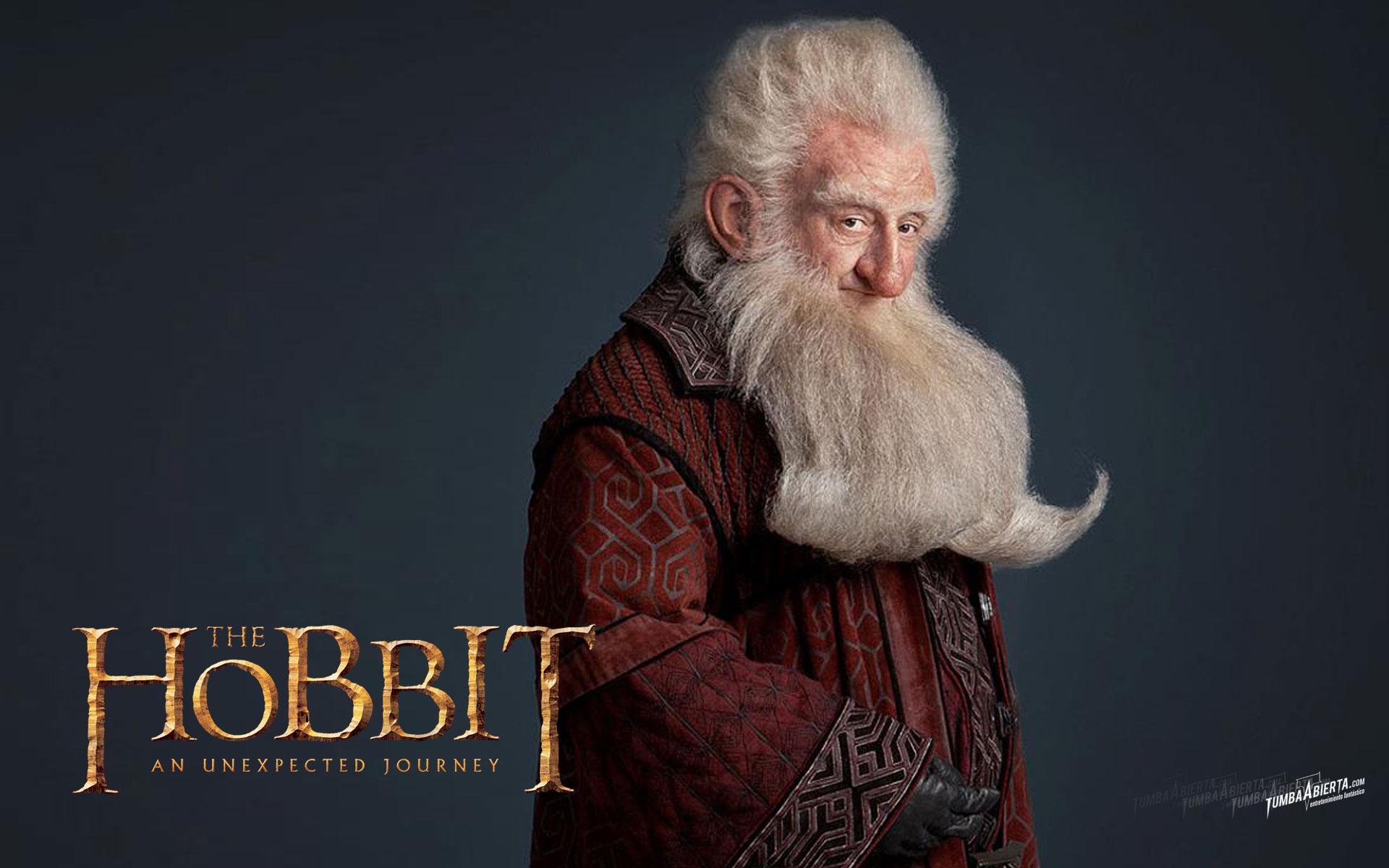 Wallpapers El Hobbit