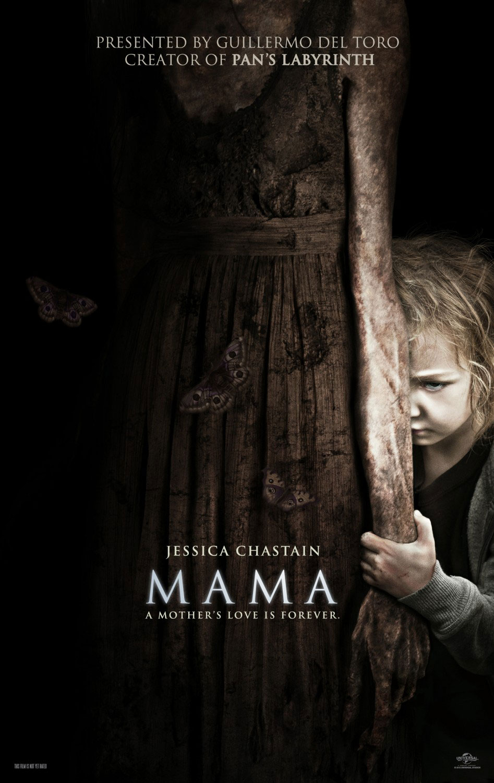 Mama. Martel