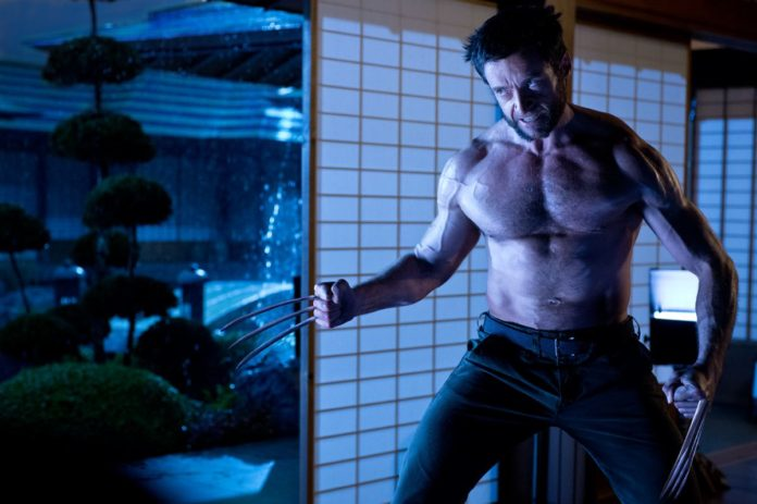 the Wolverine. Lobezno inmortal