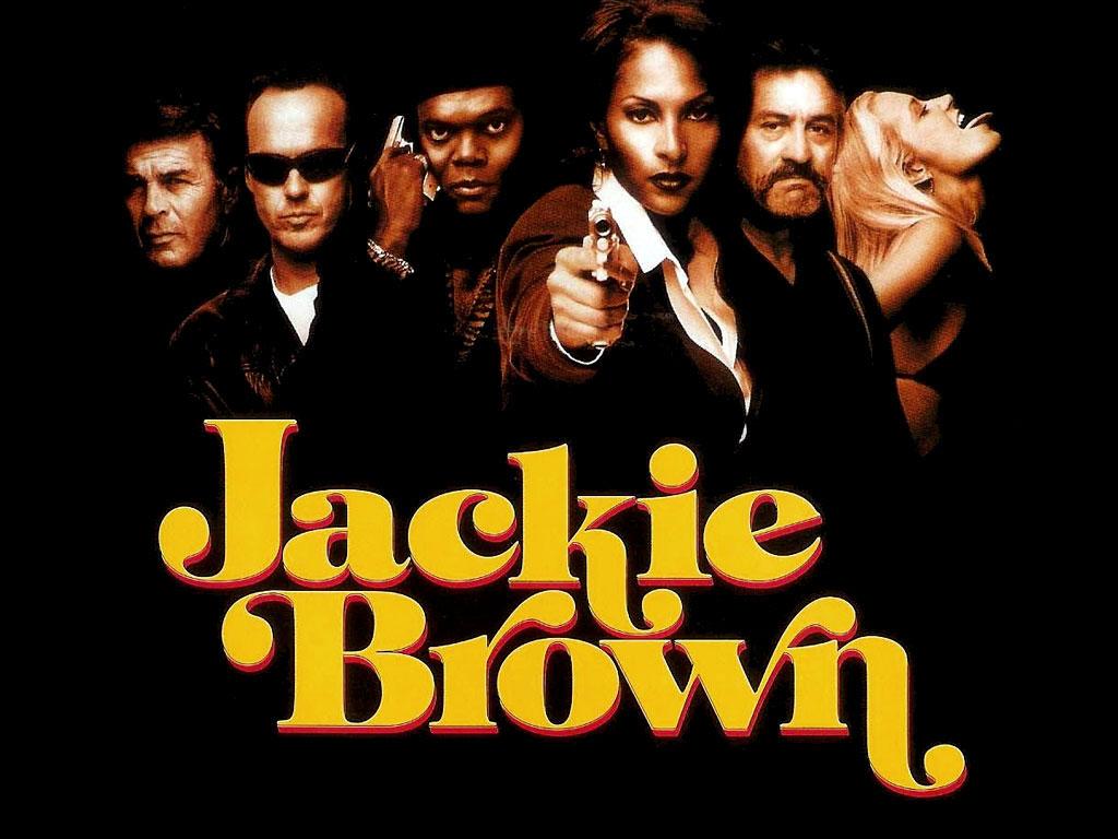 Cartel Jackie Brown