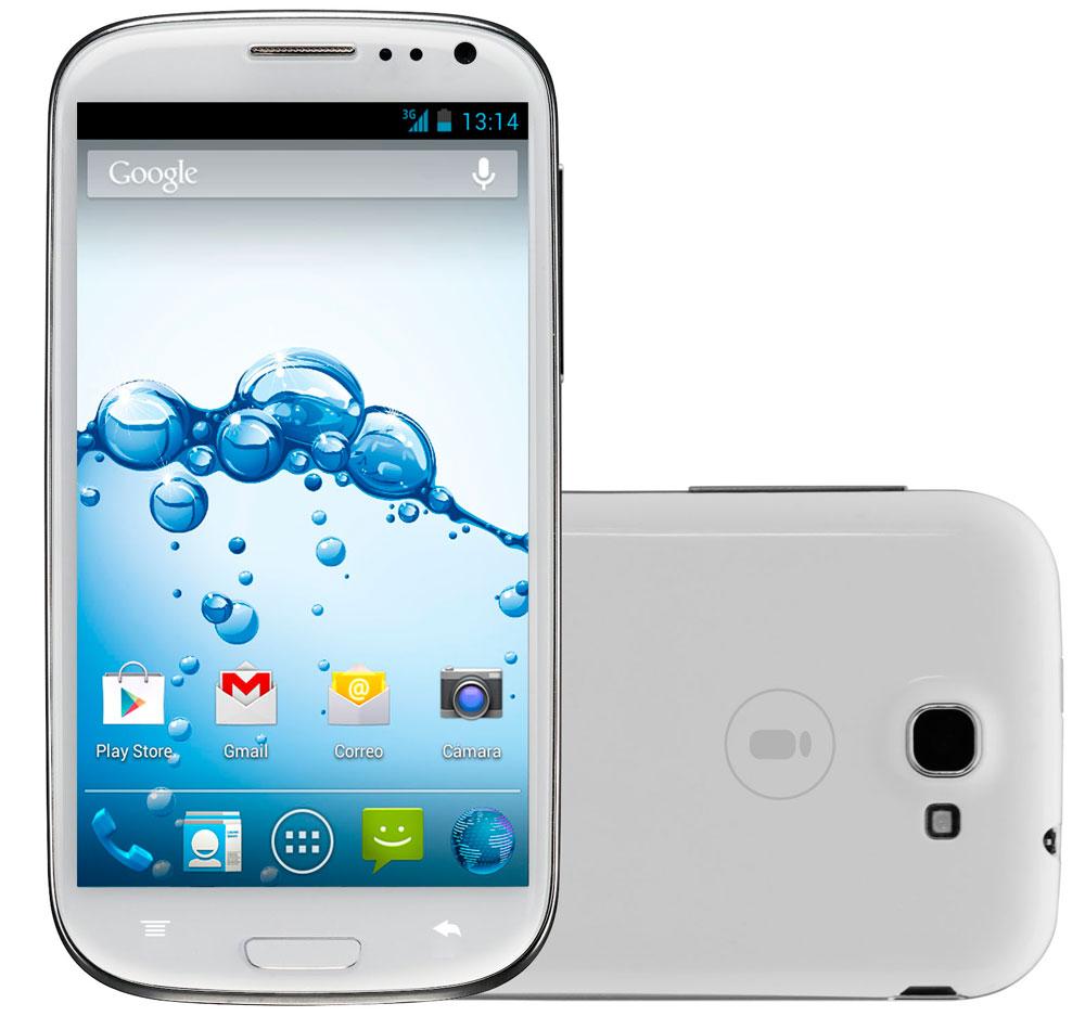 i-joy i-Call 701 smartphone