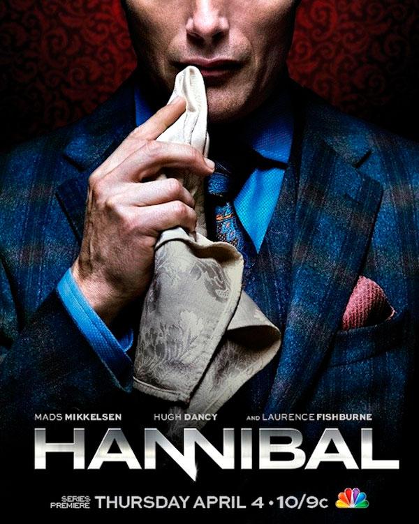 Hannibal Serie NBC