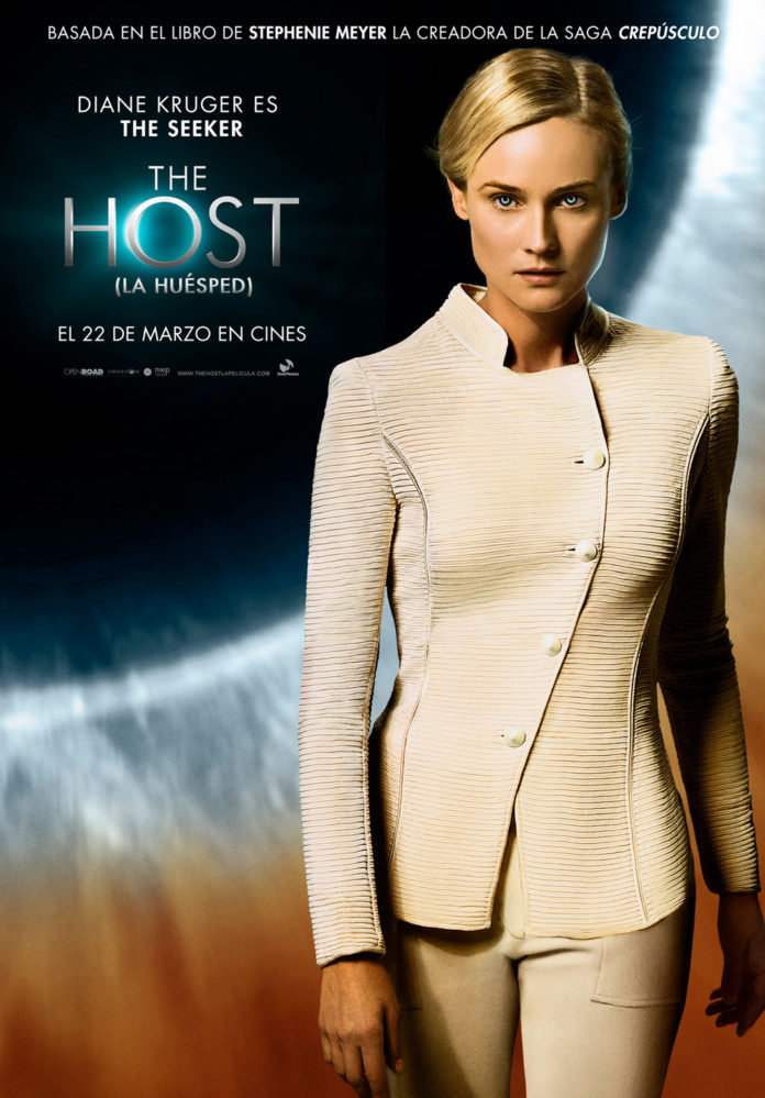 The Host Diane Kruger
