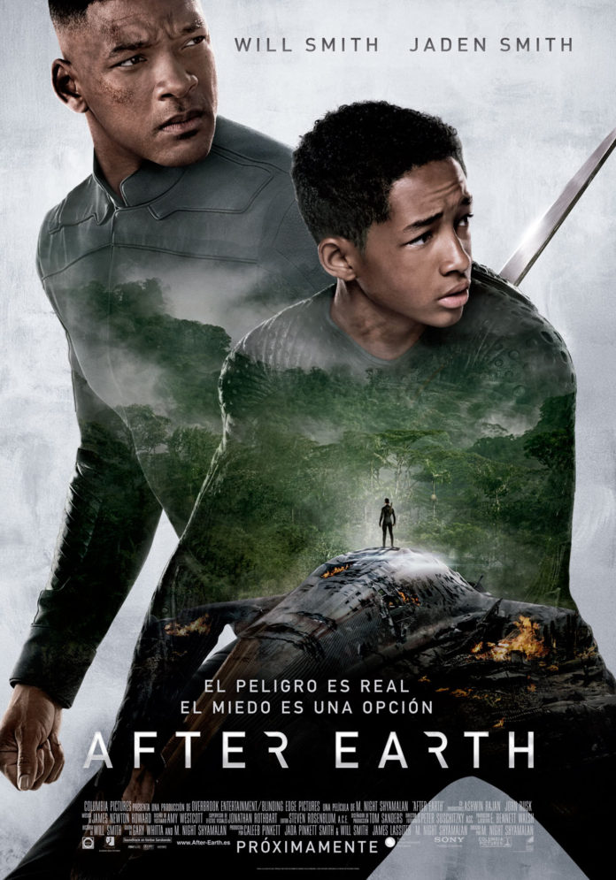 After Earth Cartel