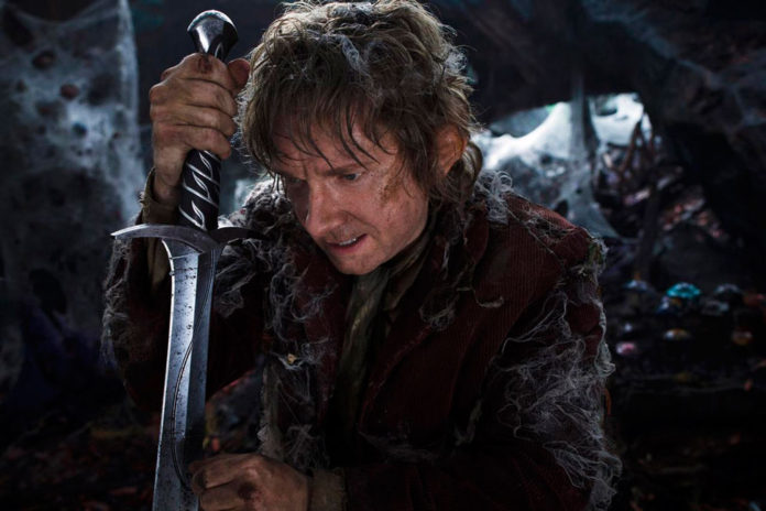 El Hobbit. Un viaje inesperado