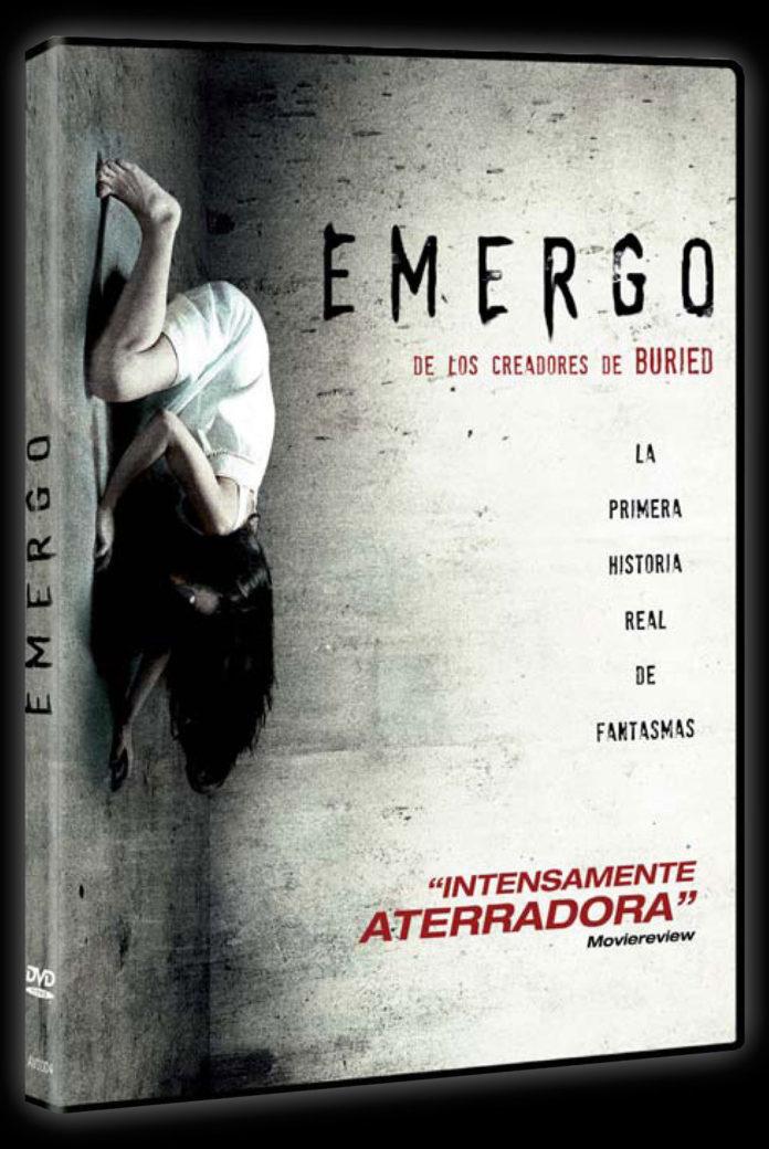 Emergo DVD España