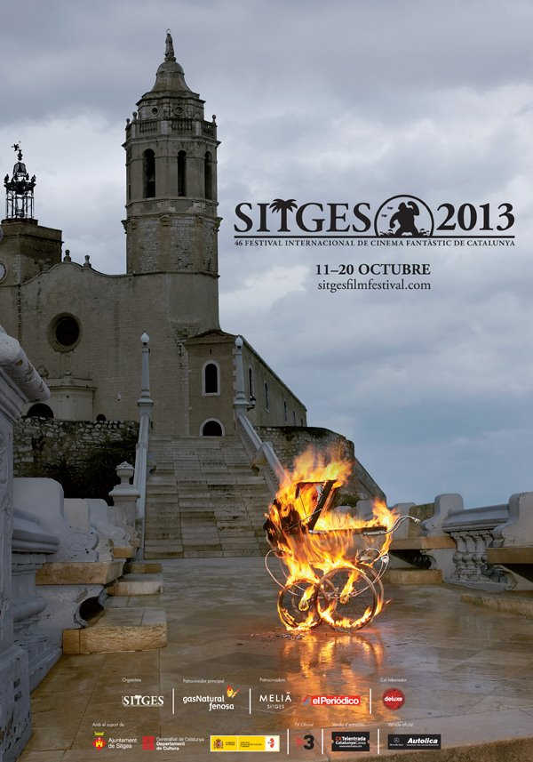 Sitges 2013 Poster