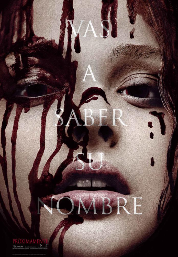 Carrie Cartel teaser español