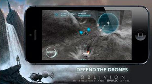 App Oblivion