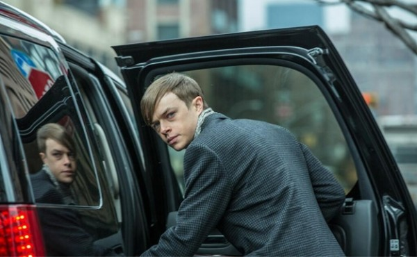 Dane DeHaan como Harry Osborn