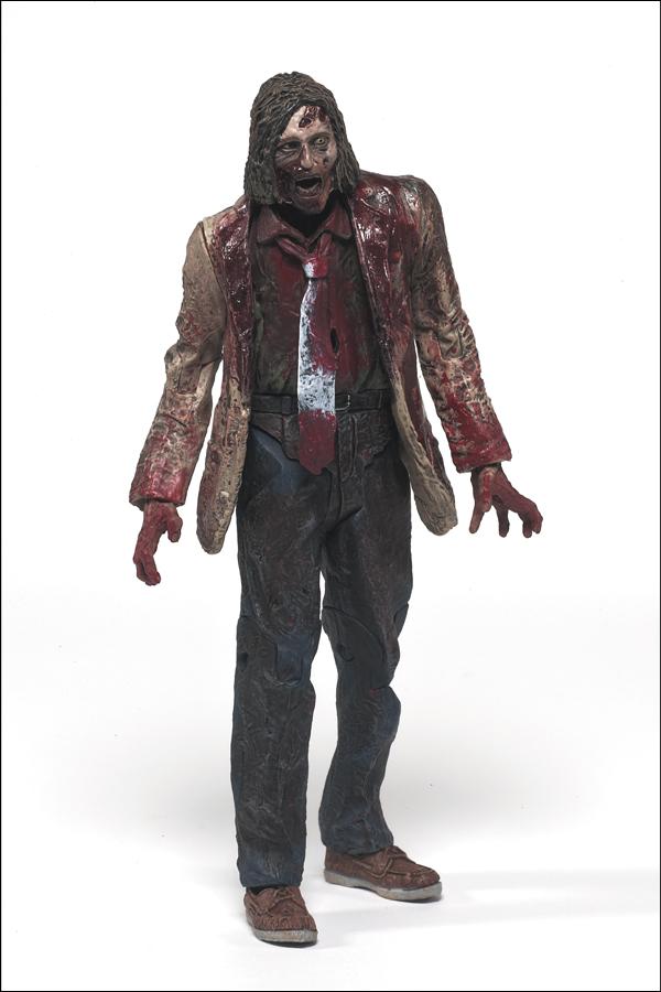 Figura TWD serie 3 Autopsy zomby