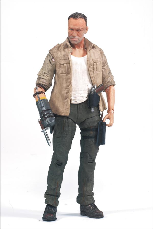 Figura TWD serie 3 Merle Dixon