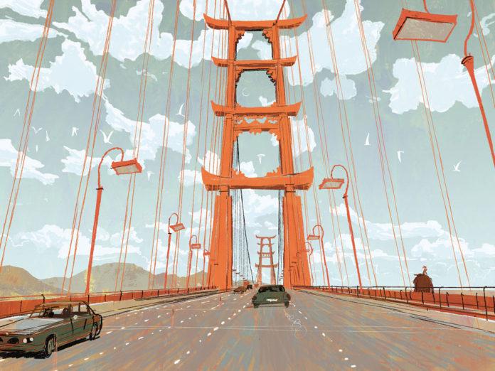 Big Hero 6 Concept art