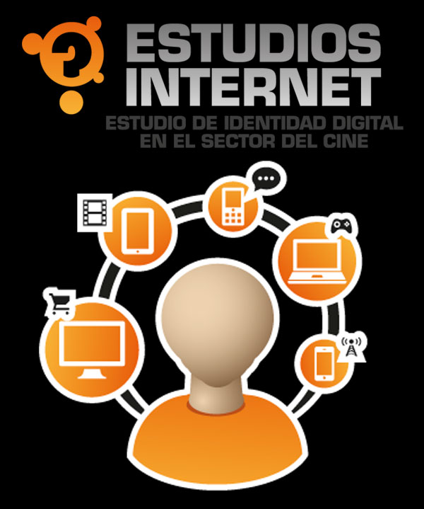 Estudios de Internet