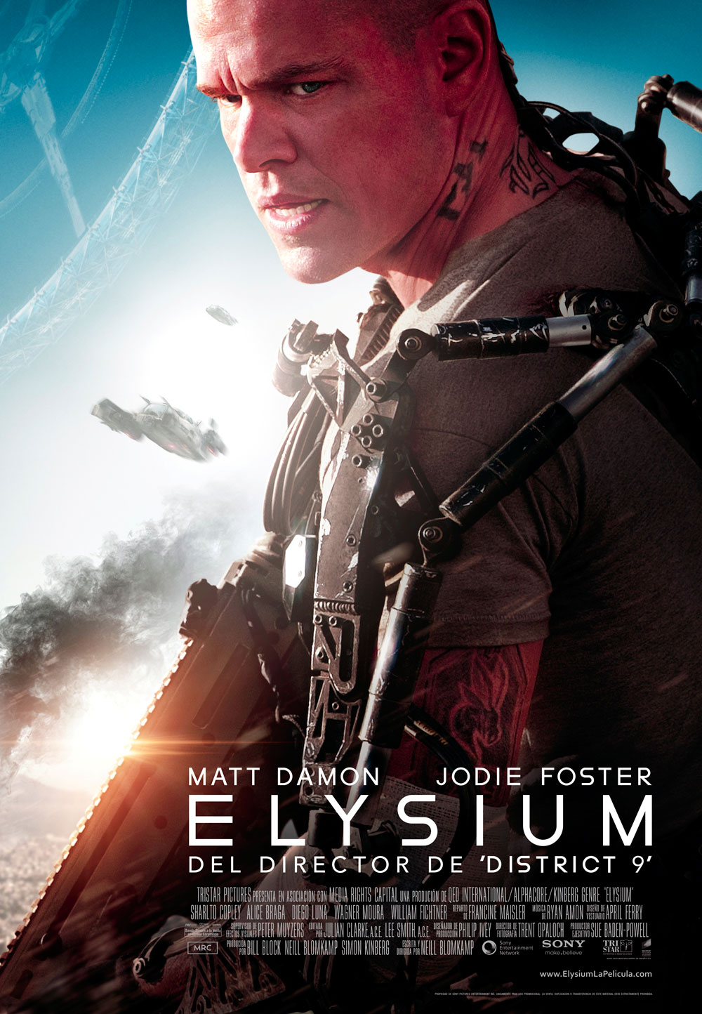 Elysium Cartel final
