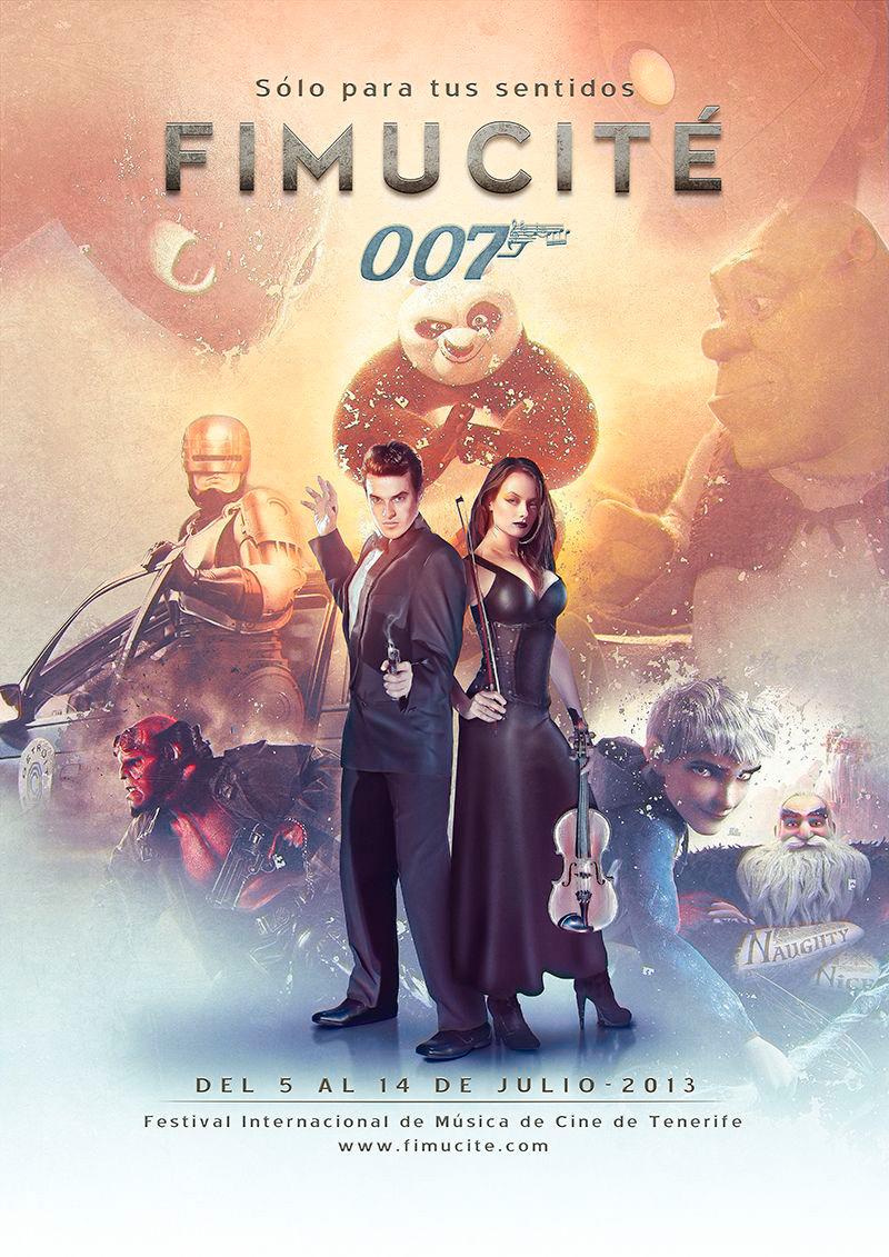 Fimucite 007 2013