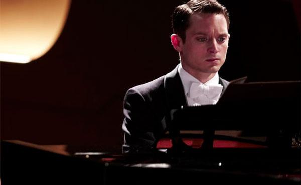 Grand Piano en Sitges 2013