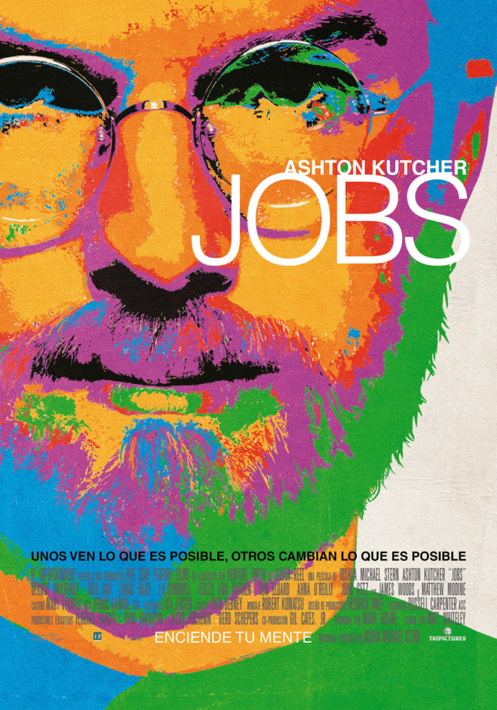 Jobs. Tripictures