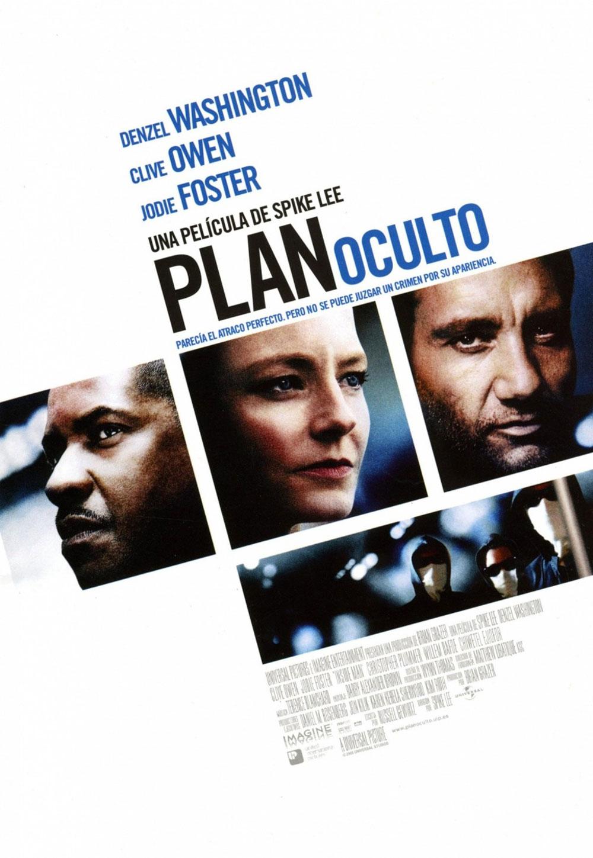 Plan oculto