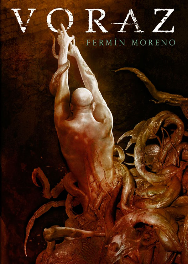 Voraz de Fermín Moreno