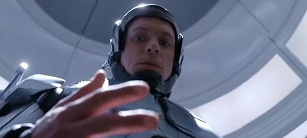 Robocop Tráiler