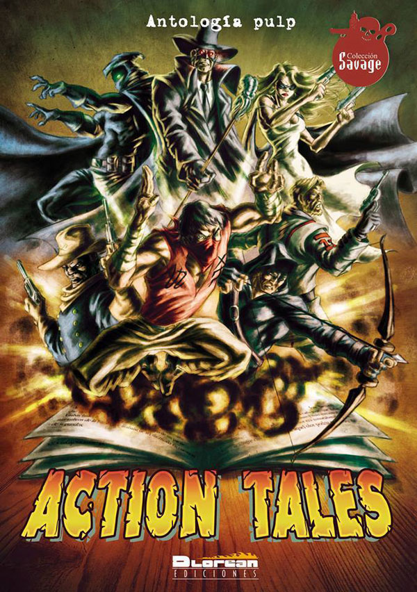 Action Tales