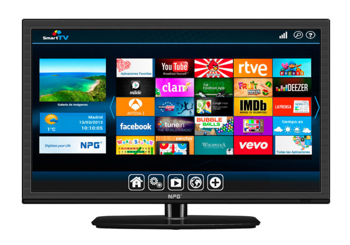 NPV SmartTV Android